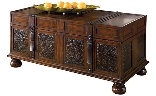 Ashley S Mckenna Coffee Table Coffee Table With Storage Ashley