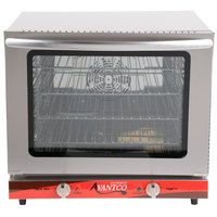 Avantco Co 28 Half Size Countertop Convection Oven 2 3 Cu Ft 208 240v 2800w Countertop Convection Oven Tiny House Appliances Convection Oven