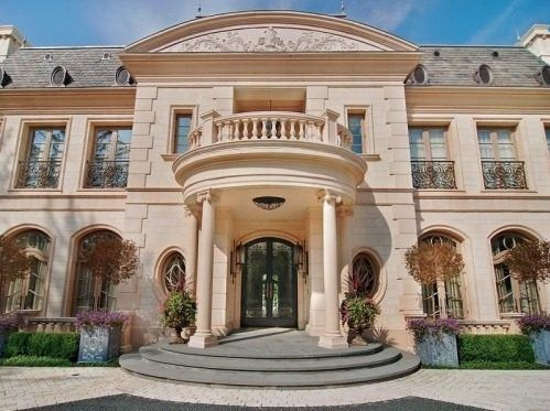 Richard Landry\'s Ill-Fated Le Grand Rêve Now Asks $18.75M | Mark ...