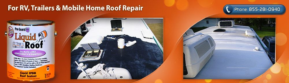 Introducing Liquid Roof Repair Roof repair, Liquid roof
