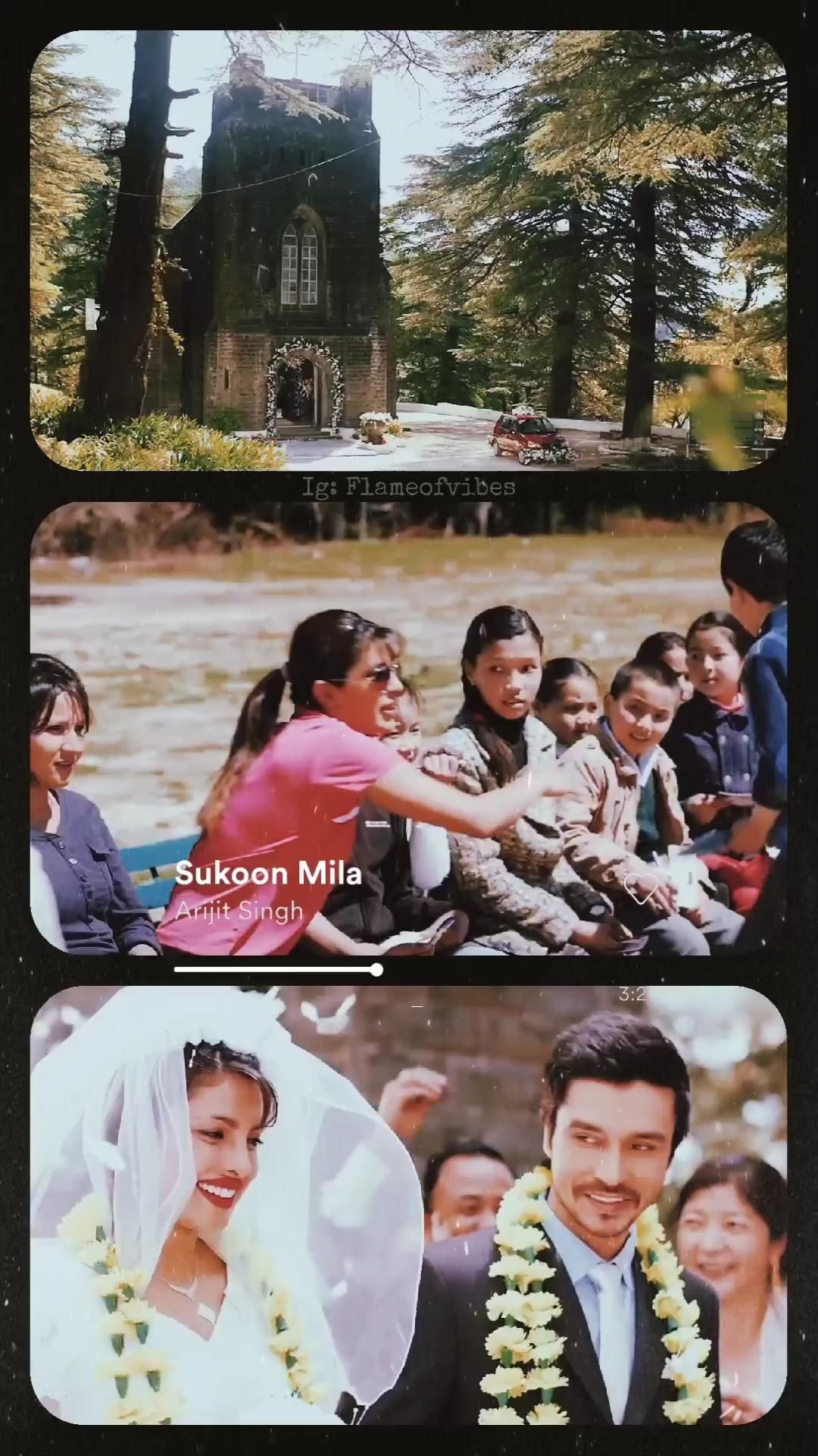 Sukoon Mila - Arijit Singh Songs, Love songs