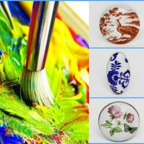 Make your home look like a work of art with our beautifully ...