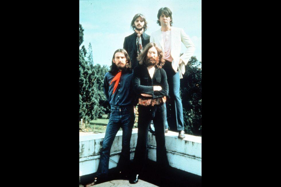 Beatles, del origen a la leyenda en fotos | Fotogalería | Cultura | EL PAÍS