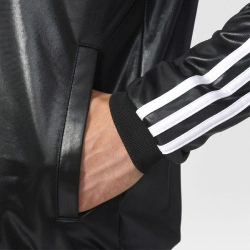 caja registradora en progreso Alivio  MED adidas Originals MEN'S WET LOOK SUPERSTAR CHILE TRACK TOP & PANTS LAST  1 | Mens running pants, Adidas originals mens, Adidas originals