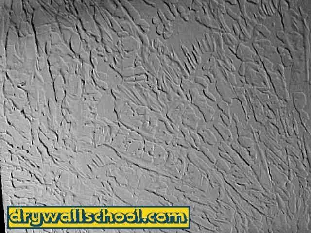 Best Ceiling Texture Types And Technique For Home Interior - Different ceiling textures