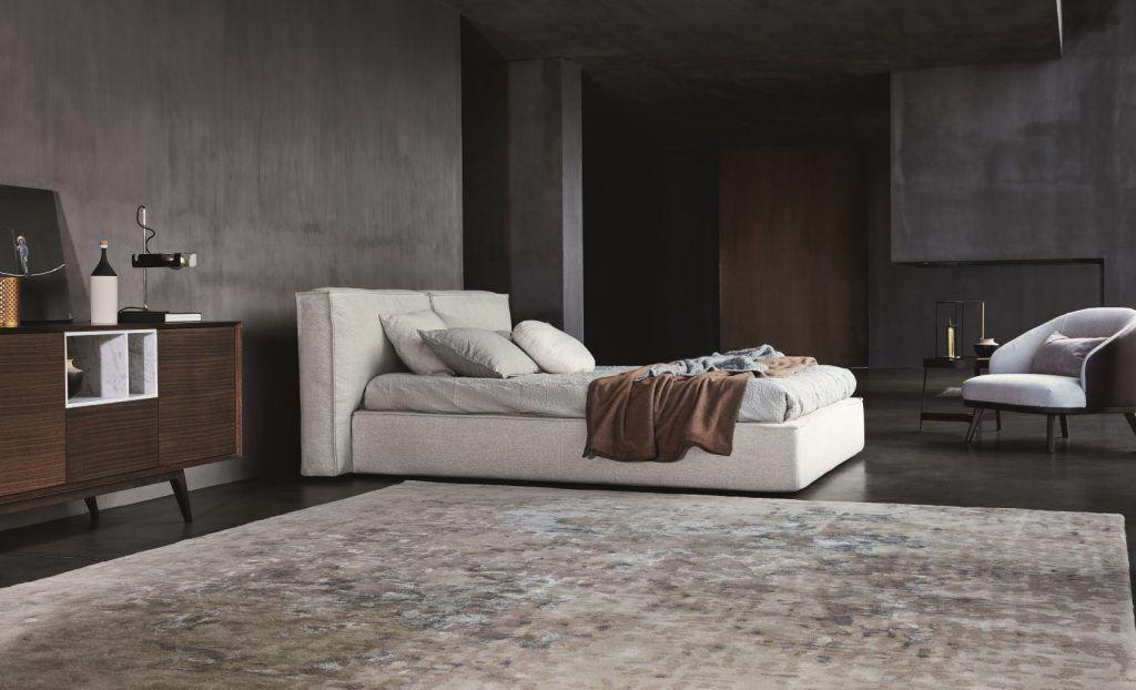 ditre - flan bed | viktoriya&yanaki popov house project, Mobel ideea