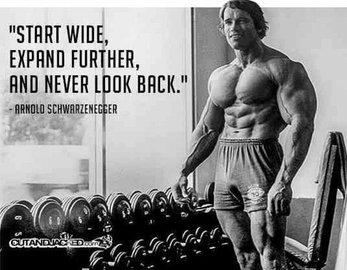 Come with me if you wantto LIFT Arnold Schwarzenegger Still - new arnold blueprint app