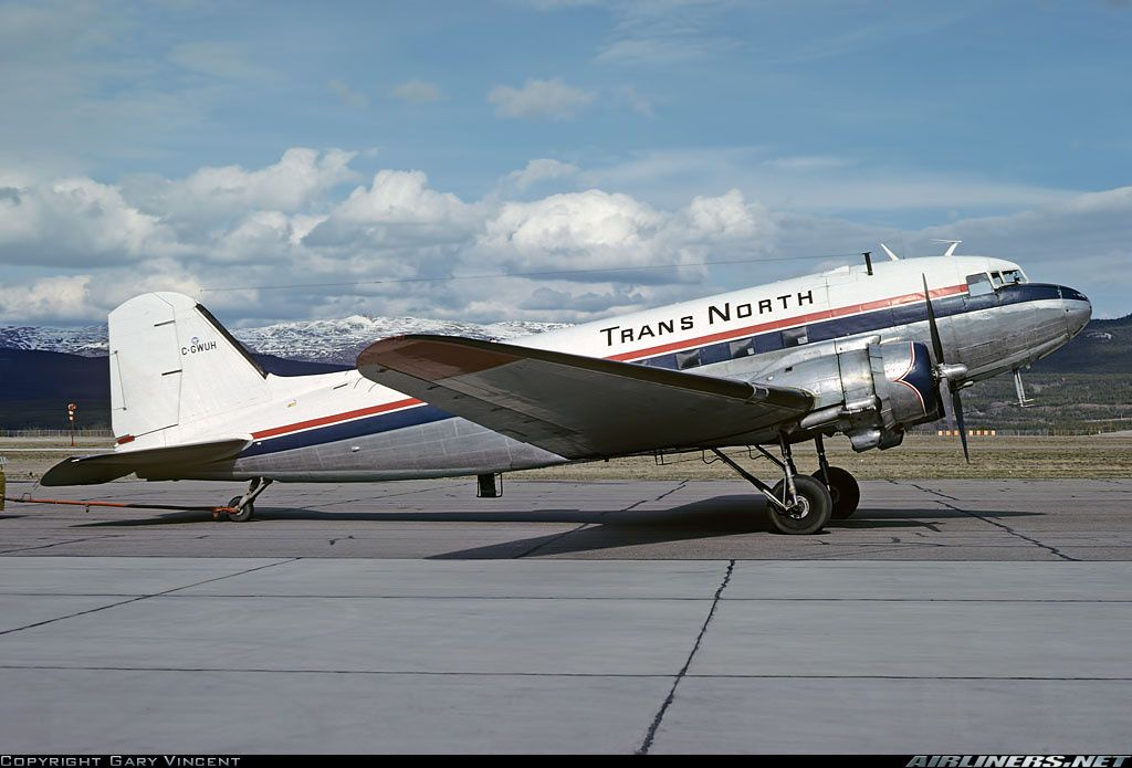 Douglas C47B Skytrain (DC3) aircraft picture. RAF and