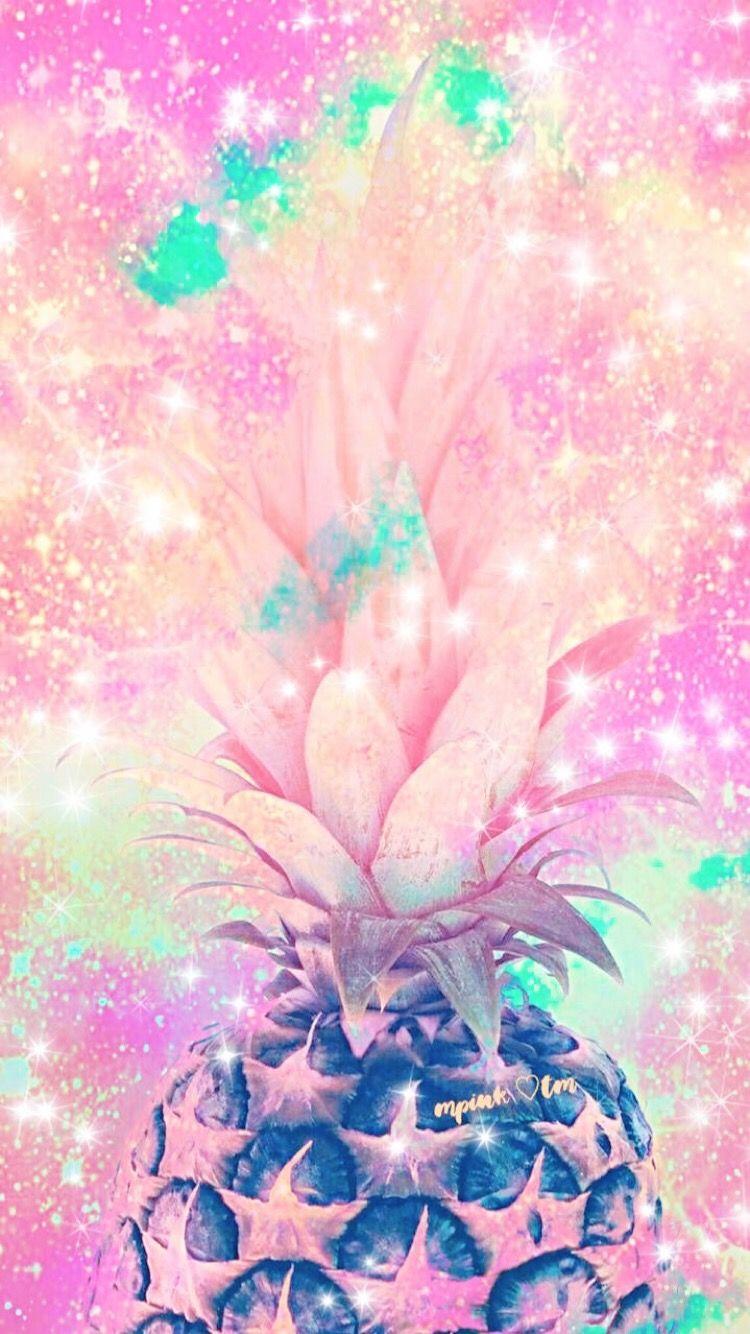 Pin oleh Aleysprl di Sparkling Tropical Pastel Color