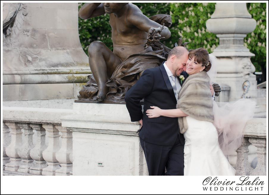 Paris Elopement: Liza & Ira's Palais Galliera Elopement | WeddingLight Events - Elope to Paris