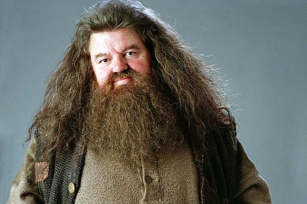Which Beard From Harry Potter Should You Rock Harry Potter Characters Names Beard Harry Potter Actors