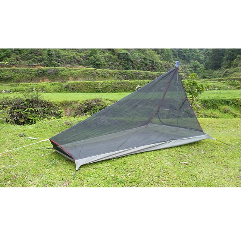Tent Anti Mosquito Mesh Ultralight 1-2 Person Outdoor Camping Beach Accessories