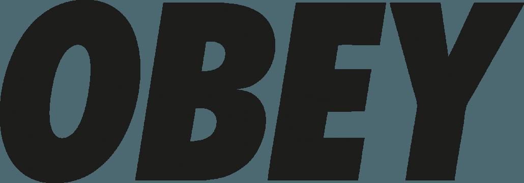 Obey Logo Clothing Png Image Clothing Logo Logos Clothing Company