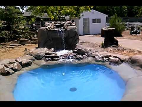 Diy Wading Pool Google Search Mini Swimming Pool Pool
