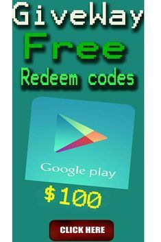 Photo of Free Google Play Gift Card Giveaway 2020