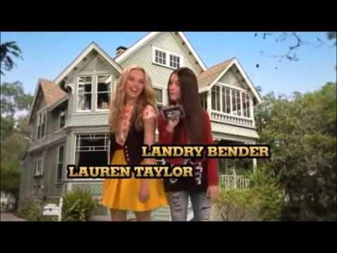 Best Friends Whenever Season 1 Episode 9 Cyd And Shelby S Haunted Escape Part 1 6 Best Friends Whenever Best Friends Best
