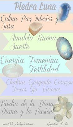 Piedra Luna Club Salud Natural Gemas Minerales Piedras Curativas Piedras Y Cristales Propiedades De Las Piedras