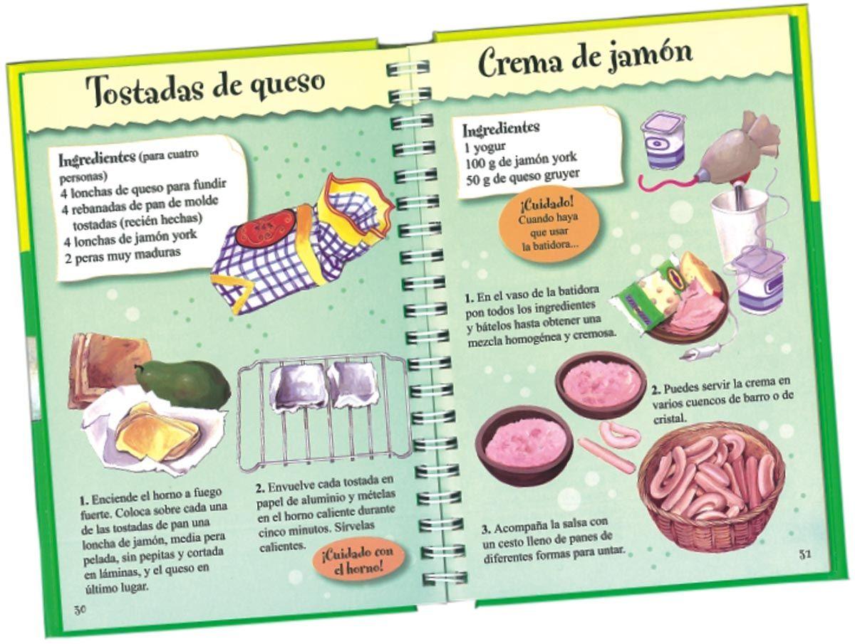 mini-chef-collection.jpg   RECETARIO   Pinterest
