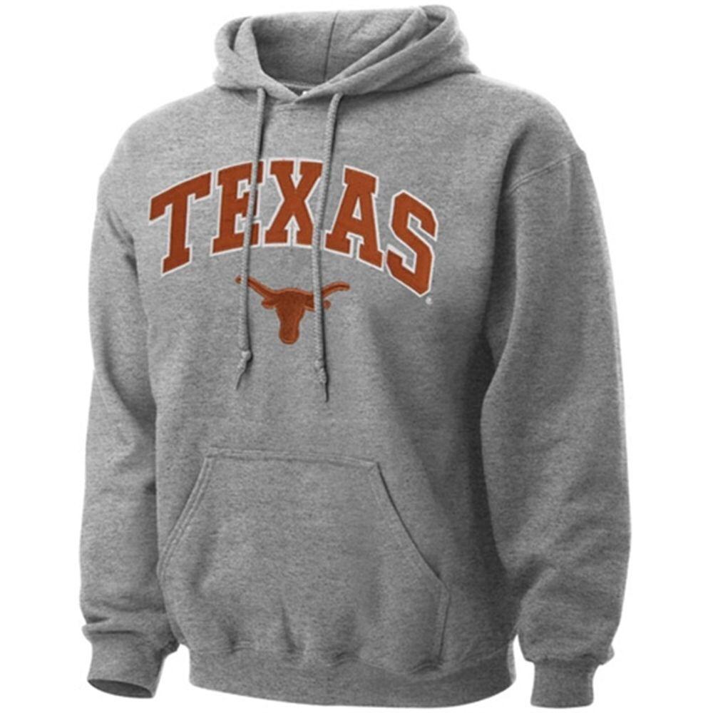 University Of Texas Longhorns Hoodie Hooded Sweatshirts Sweatshirts University Sweatshirts [ 1000 x 1000 Pixel ]