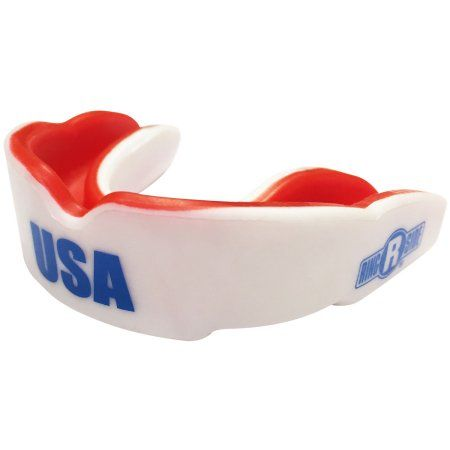 Century Carnivore Full Coverage Energy Absorbing Mouthguard Youth