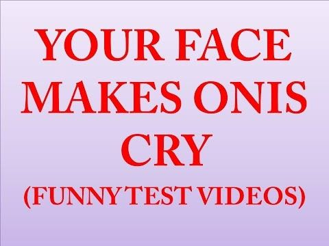 10+ Funny Insults -  Funny test videos