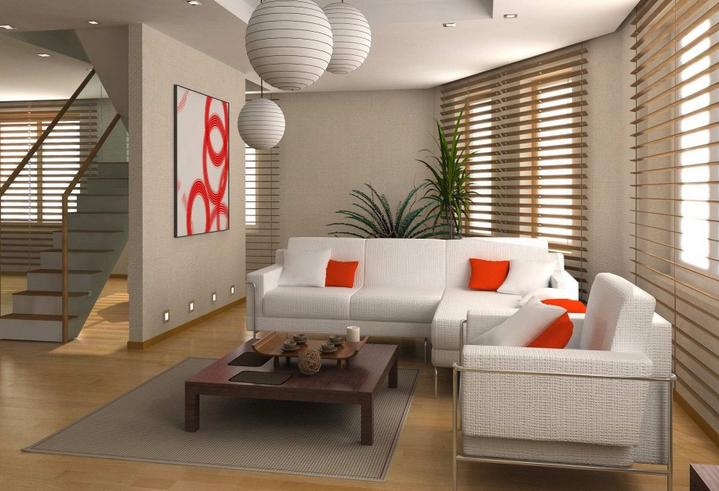 Schon Genial #Wohnzimmer Designs Weiße Sofa Design Ideen U0026 Bilder Für  Wohnzimmer #Home #Designs