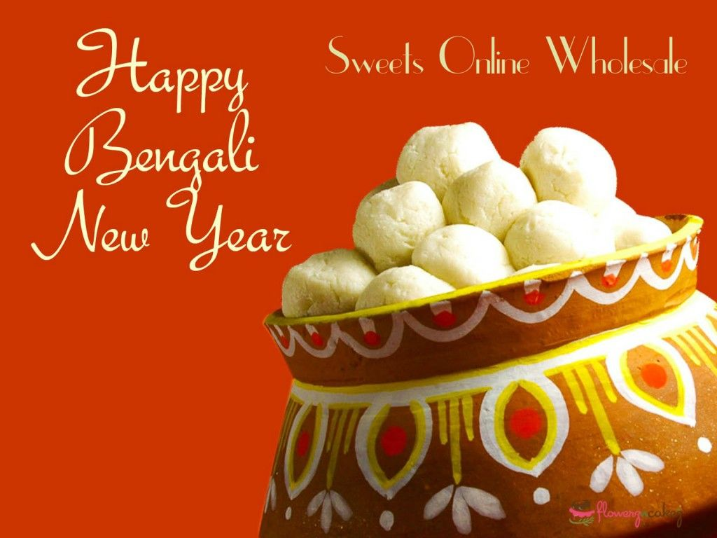 This new year send poila baishakh gifts online sweets pinterest explore happy new year sms new year wishes and more kristyandbryce Gallery