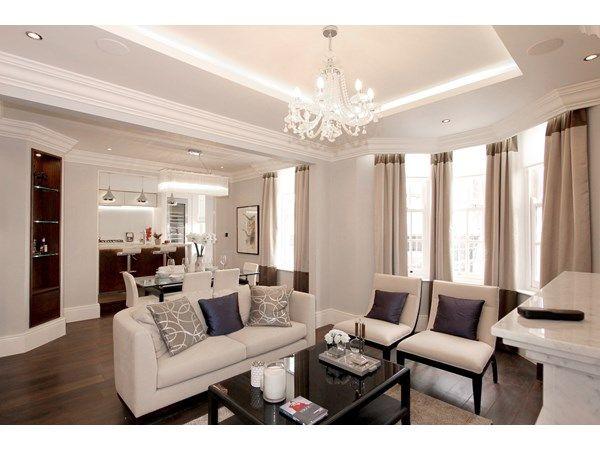 À venda Luxuoso apartamento de 78 m2, Kings House, Kings Road ...