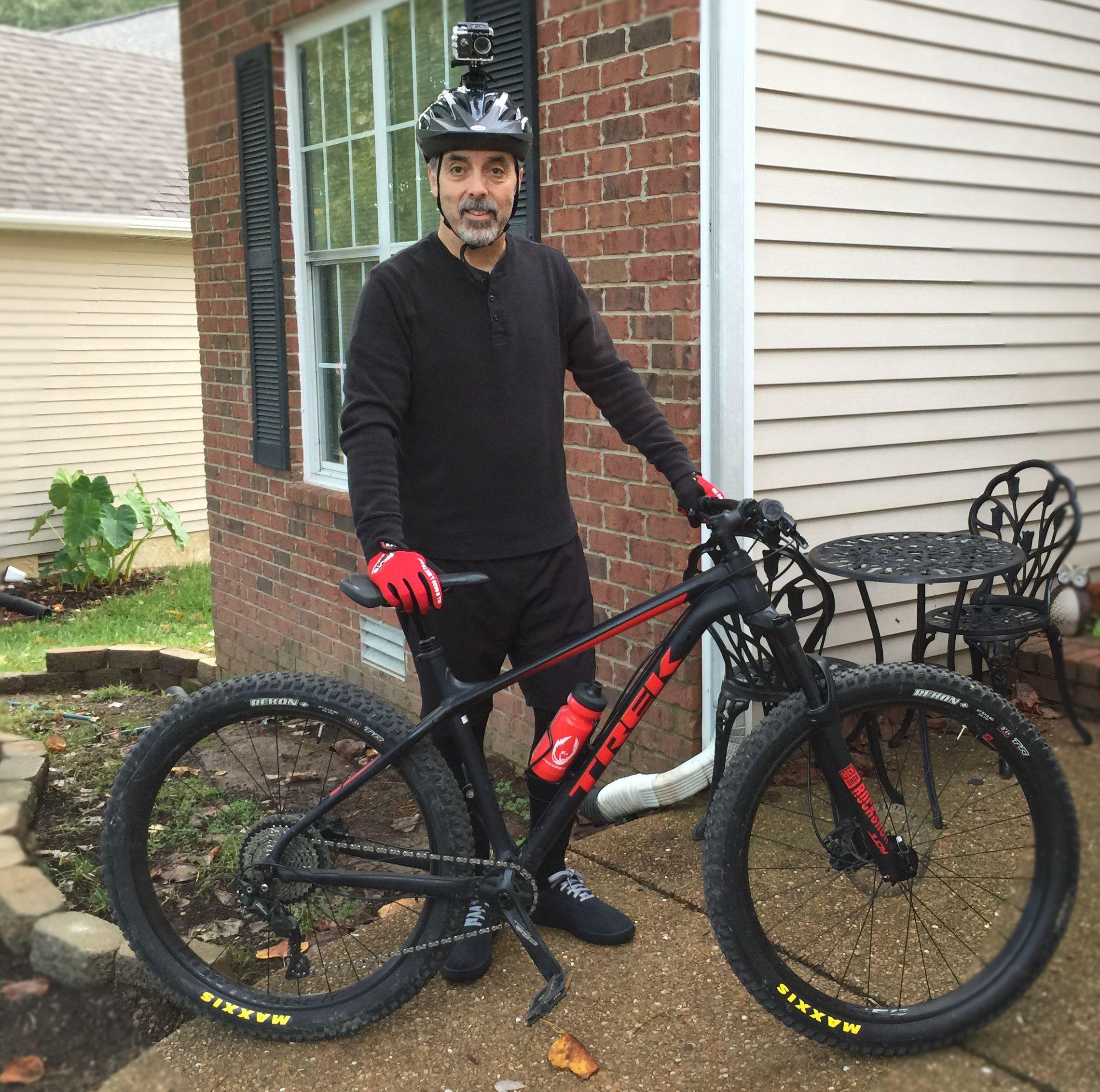 Pin By Chris Orwa On Mountain Bikes Trek Bikes Trek Mtb Pink Bike