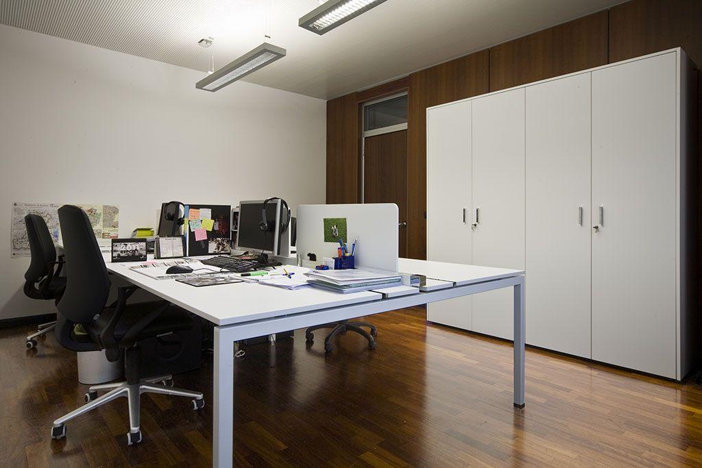 Argos Spa Mestrino  Gattuso ha si è occupata della fornitura degli arredi, creando degli ambienti di lavoro accoglienti e funzionali. #industria #industrial #openspace #uffici #workspace #arredo #arredamento #desing #room #meetingroom #interiordesing #interior