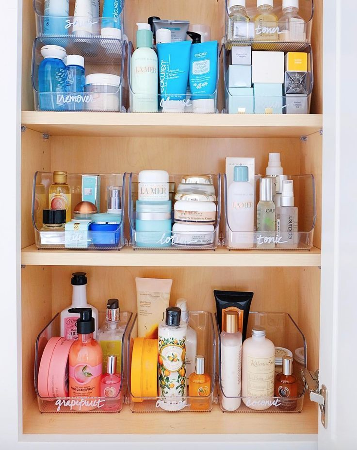 THIS INSTAGRAM ACCOUNT WILL INSPIRE YOU TO ORGANIZE ALL THE THINGS - Design Darling