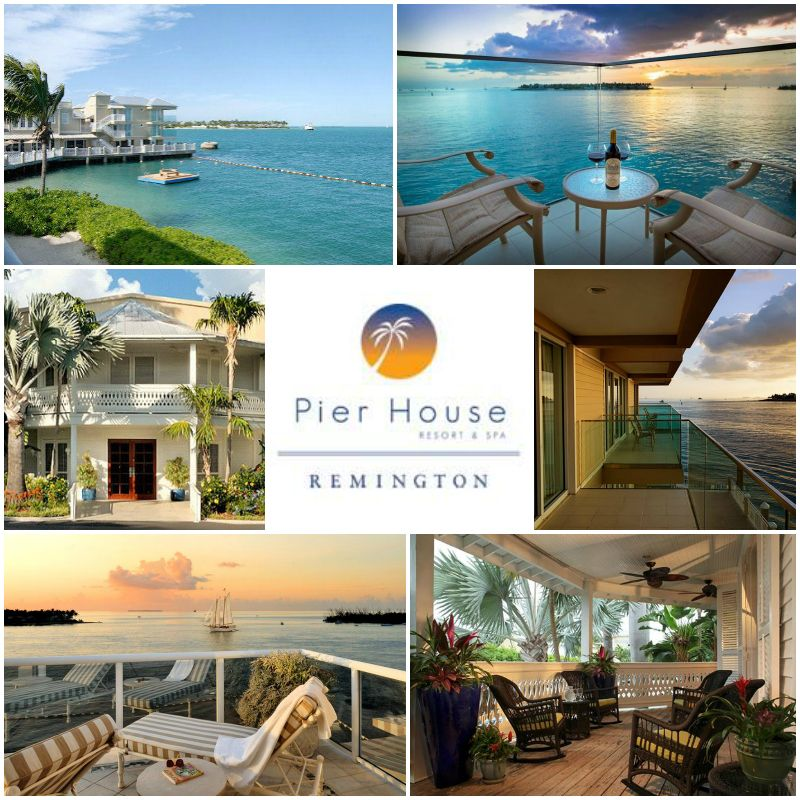 Pier House Resort U0026 Spa Key West
