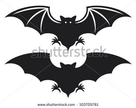 Kostenloses Bild auf Pixabay - Fledermaus, Halloween, Herbst
