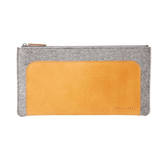 270663cf9 Andie clutch grey | Graf & Lantz | HANDBAGS,BACKPACKS,PURSES ...