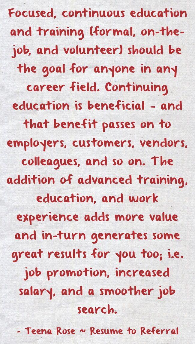 The Best Resume Strategies For YOU in 2018/2019 \u2014 Here\u0027s How