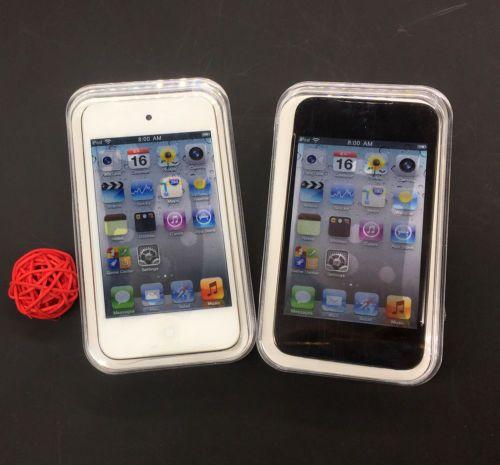 iPod Touch 4th Generation 8GB16GB32GB64GB  Black/White MP3 Player !!! NEW !!! https://t.co/0ujqjlwhH0 https://t.co/prQVki5FRJ