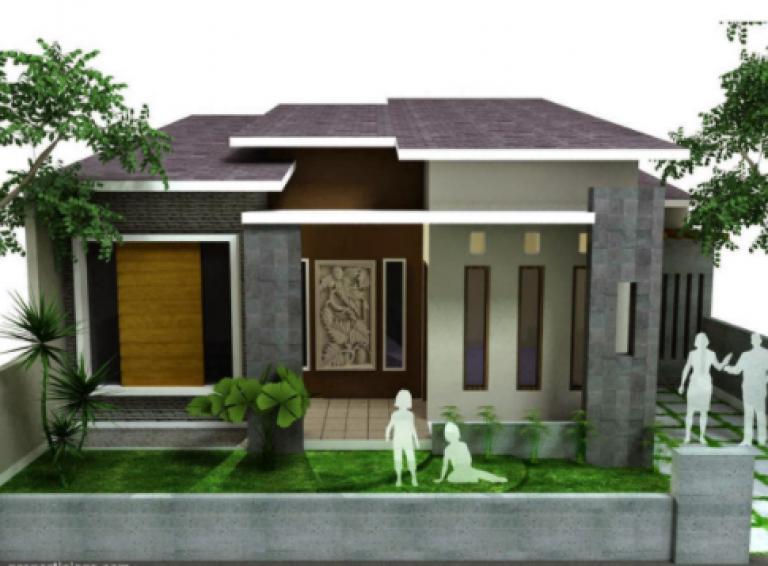 20 Contoh Rumah Minimalis Sederhana Modern Tampak Depan Rumah Minimalis Desain Rumah Modern Arsitektur Minimalis