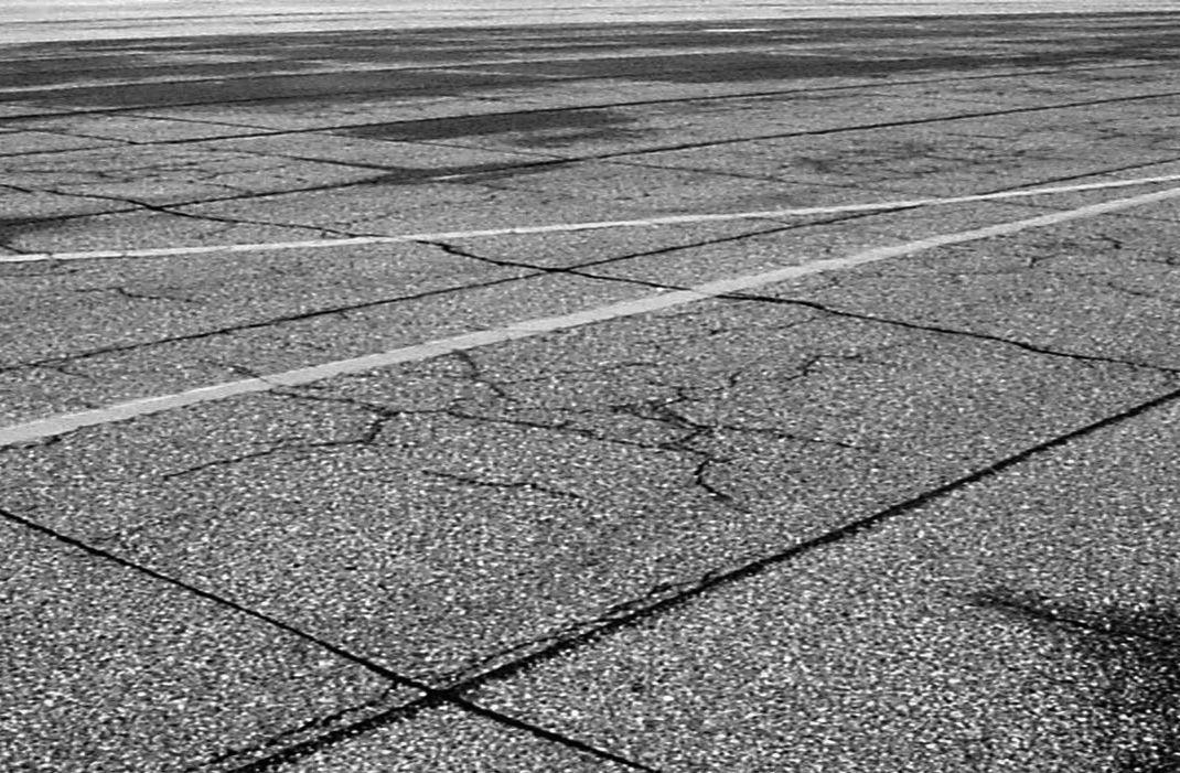 Reflective Cracking Image Bloomington Indiana Bloomington Job Satisfaction