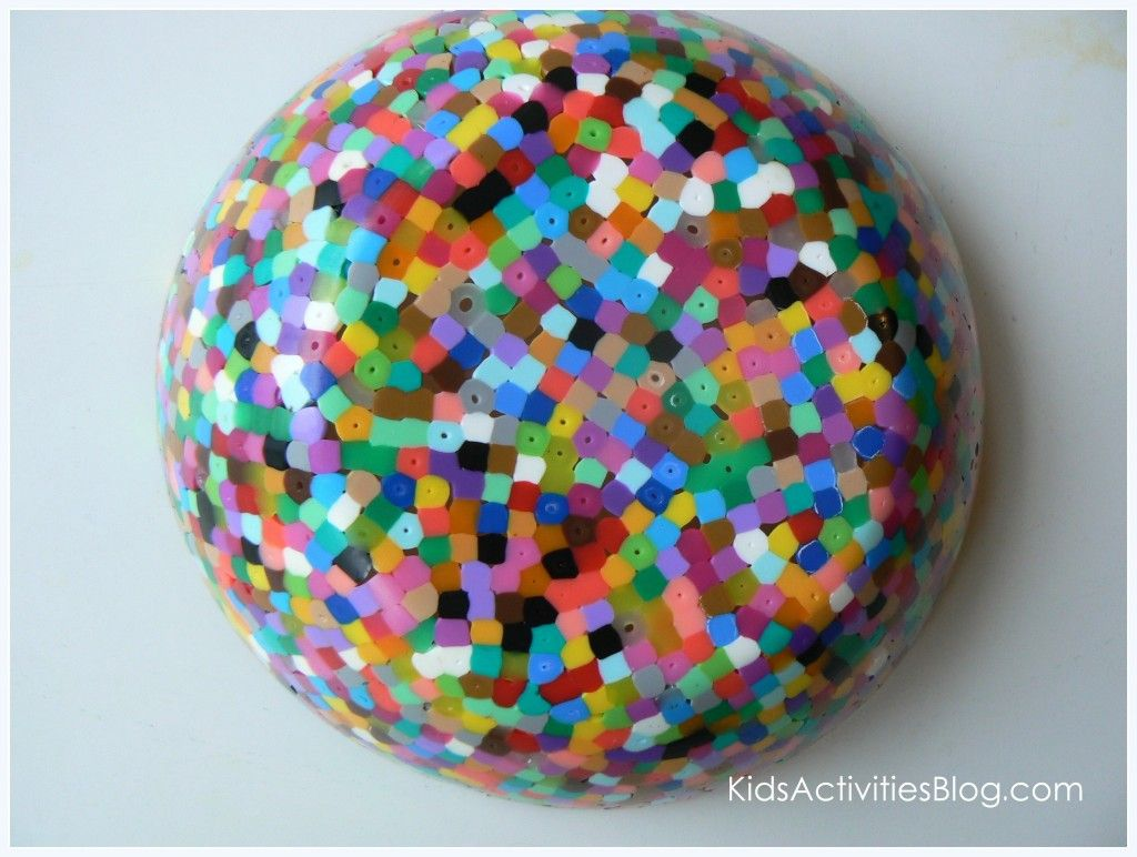 Plastic beads for crafts - Pinterest Spring Crafts Having Fun At Home Melty Beads Crafts