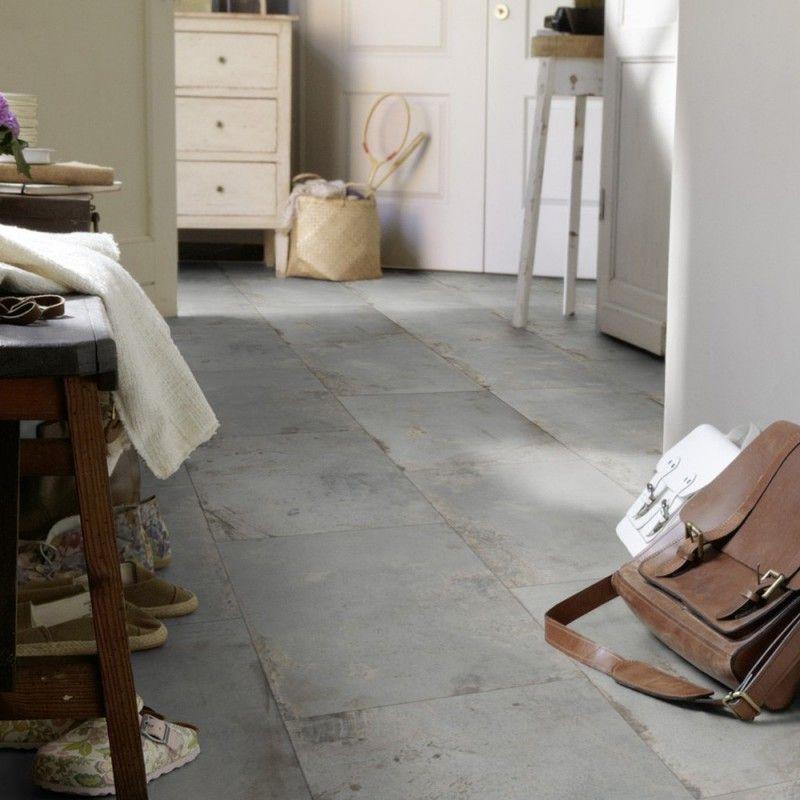 PVC Bodenbelag Tarkett Select 150 Rusty Metal 3m D - bodenbelag küche pvc
