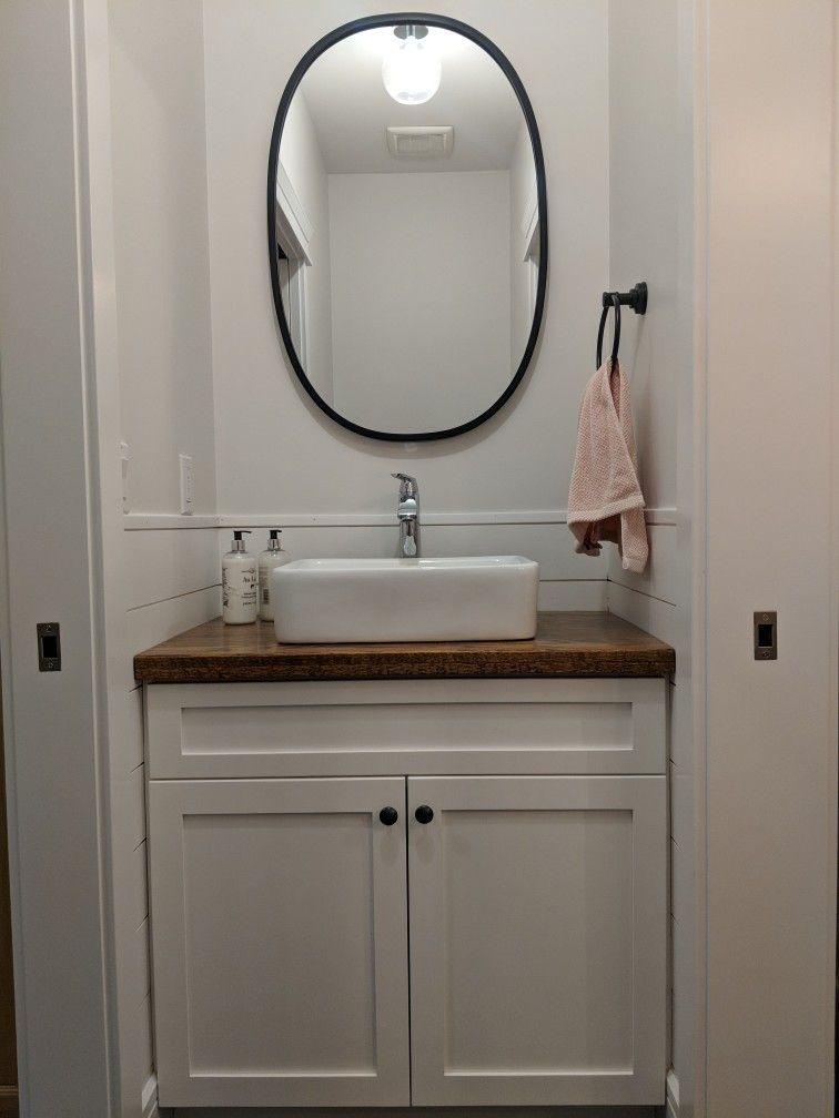 Farmhouse Bath Small Bathroom Sinks Small Vessel Sinks Vessel Sink Bathroom
