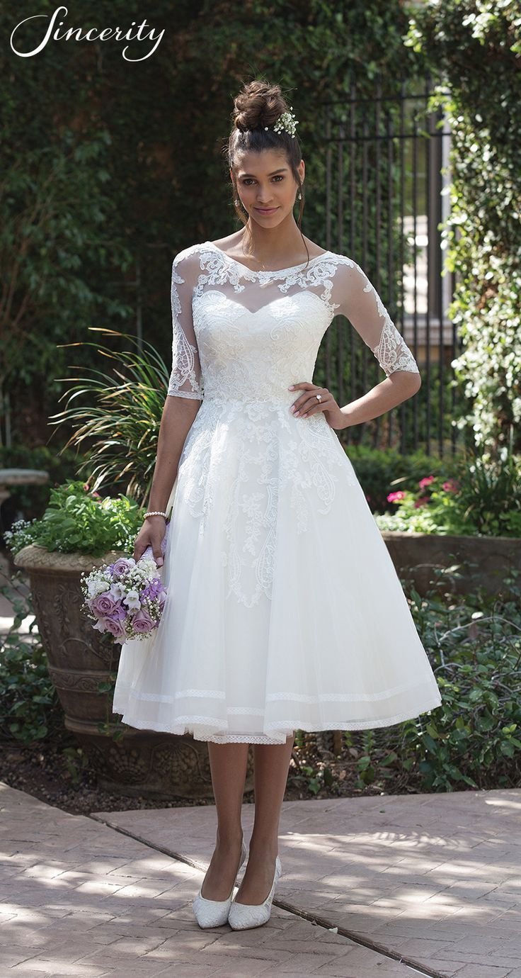 Photo of Romantische und traditionelle Brautkleider | Sincerity Bridal