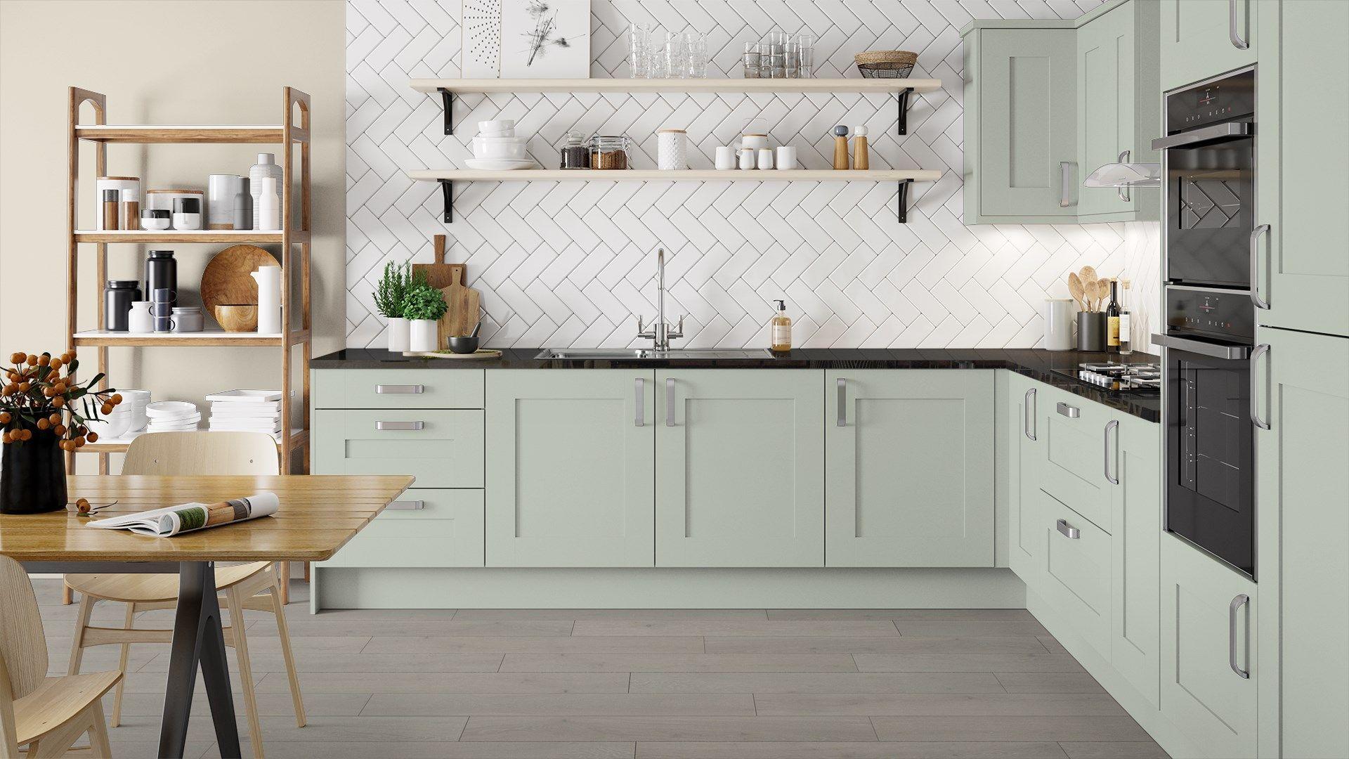 Homebase Kitchen Visualiser   Homebase kitchens, Kitchen ...