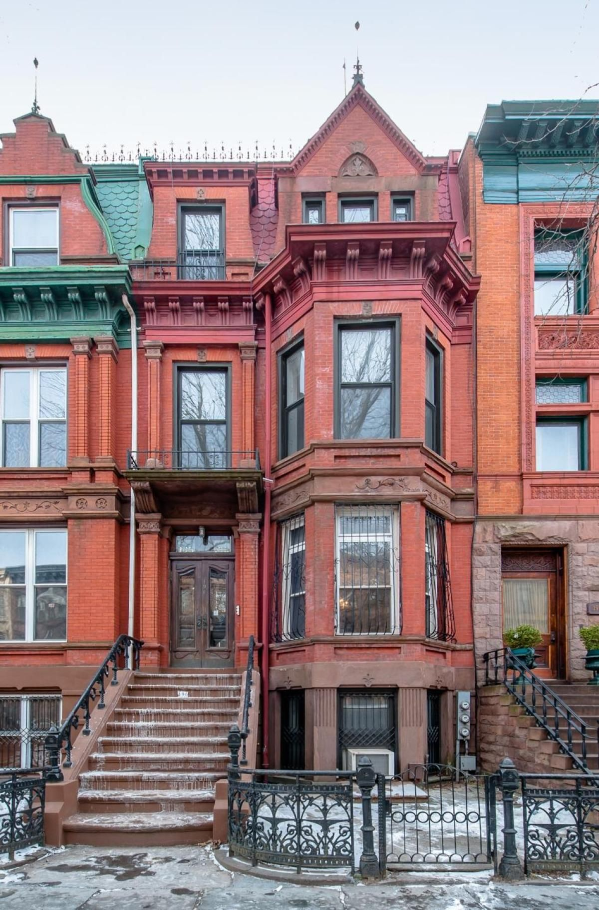 Real Estate Investor Seeks Six Figure Increase On Bed Stuy