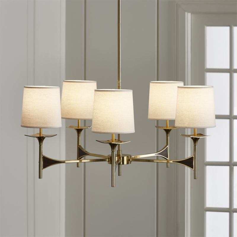 Pendant lighting and chandeliers