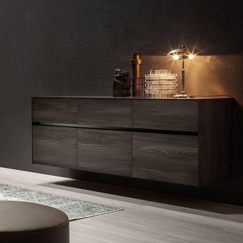 Bezaubernd Hängeboard Ideen Von #sideboard #hängeboard #hängesideboard #stauraum #wohnraum #livingroom #wohnzimmer