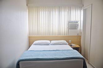Hotel Itajaí Tur - Hotel em Itajaí, Santa Catarina