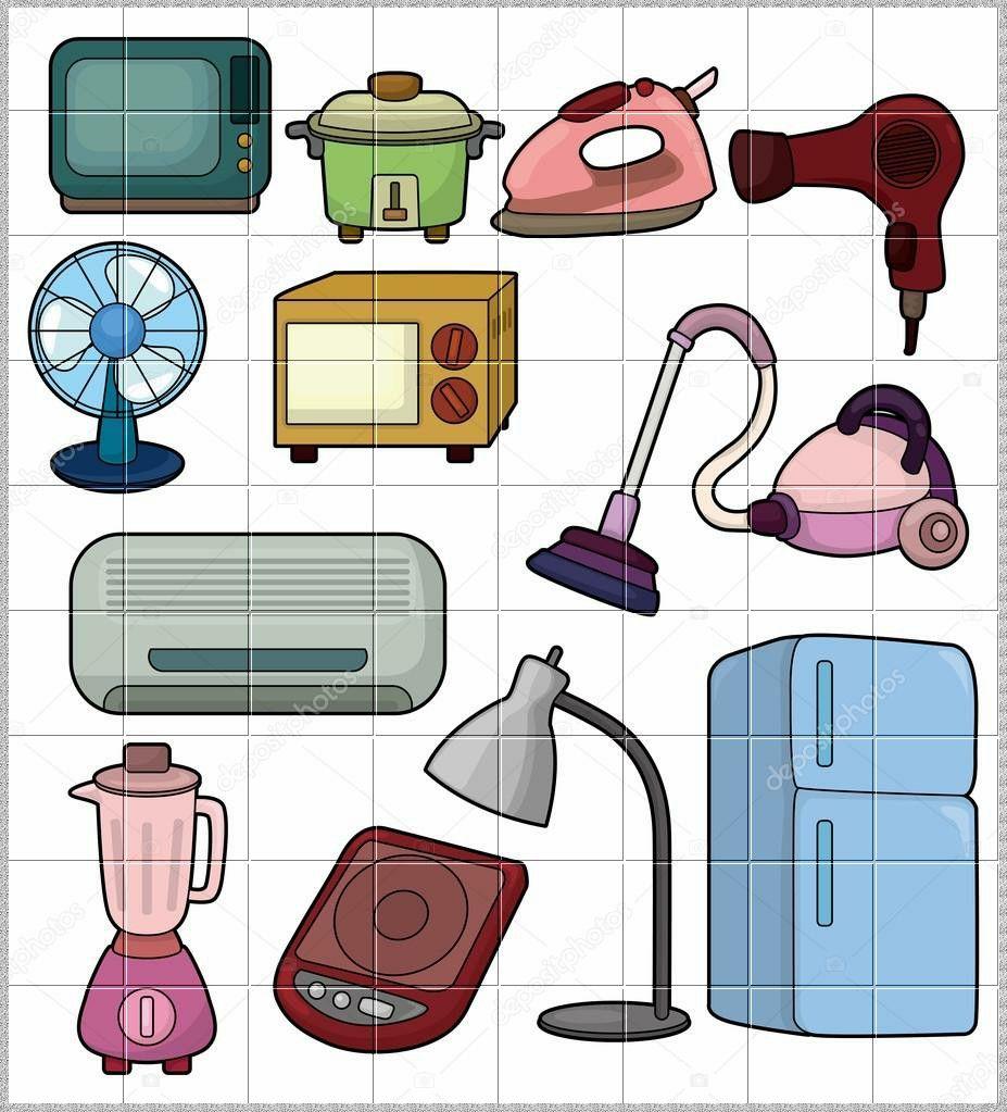 مشروع ناجح مشروع التجارة بالأجهزة الكهربائية في السعودية تفاصيل حصرية Retro Appliances Appliances Design Appliance Logo