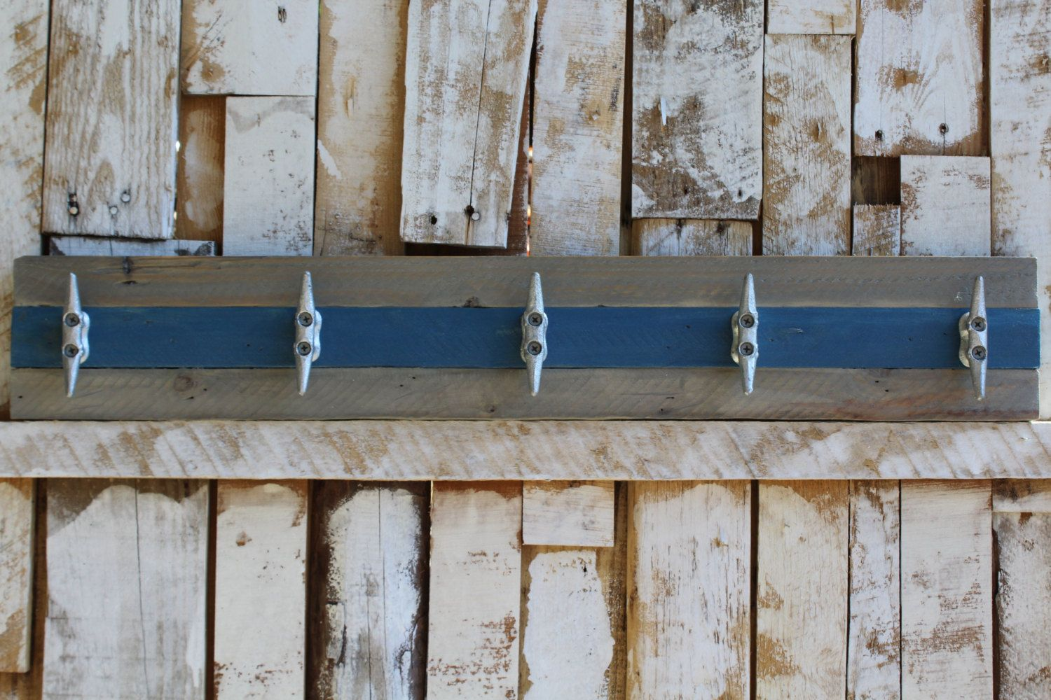 30 boat cleat dock cleat coat rack towel rack coastal on inventive ideas to utilize reclaimed wood pallet projects all you must to know id=19793
