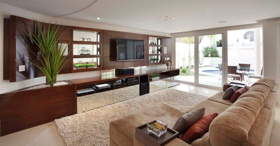 Projetos que levam a luz para dentro de casa tvs - Ver casas de madera por dentro ...